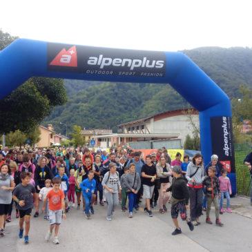 Giro delle fontane 2019 – 9^ ed. –  UN NUOVO SUCCESSO